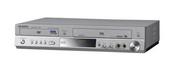 Продам DVD + видео плеер Samsung,  два в одном - DV диски и видеокасеты