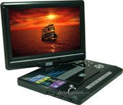Продам свой новый DVD TFT TV  14, 8  OPERA модель ОР-1481D