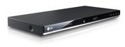 DVD плеер LG DVX480