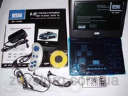 Цифровой портативный DVD плеер Opera