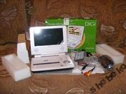 Портативный DVD-плейер DIGI DVD0702