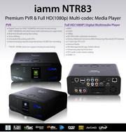 Продам NOVATRON IAMM NTR83  Цена 250 USD Новый